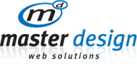 master design - web solutions
